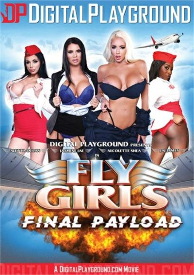 Fly Girls: Final Payload