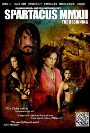 Spartacus MMXII: The Beginning
