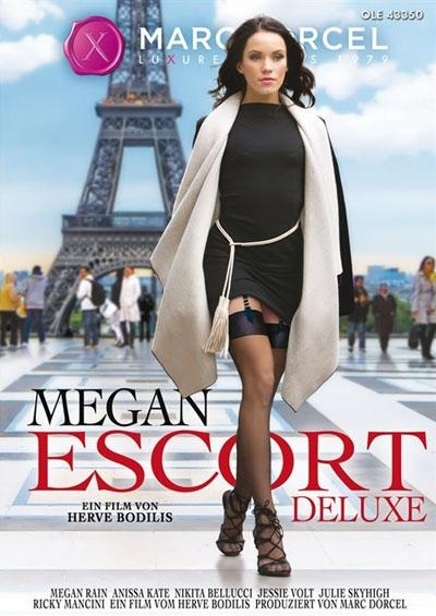 Screens: Megan: Escort Deluxe