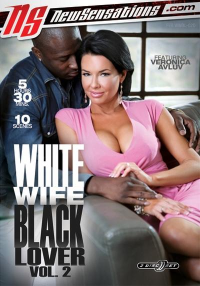 White Wife Black Lover Vol. 2