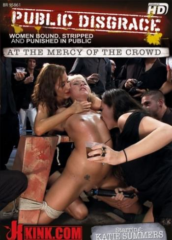 Public Disgrace: At The Mercy Of The Crowd