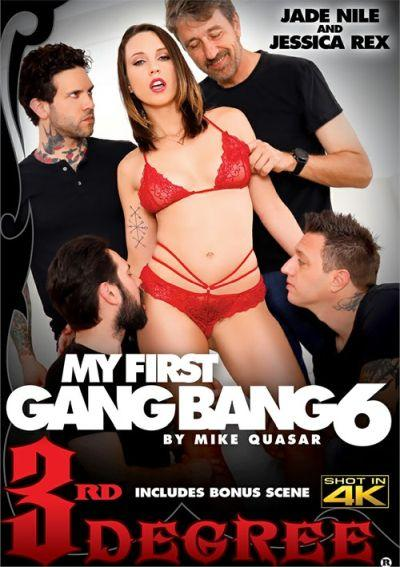 My First Gang Bang 6