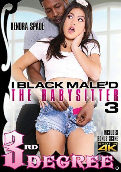 I Black Male'd The Babysitter 3