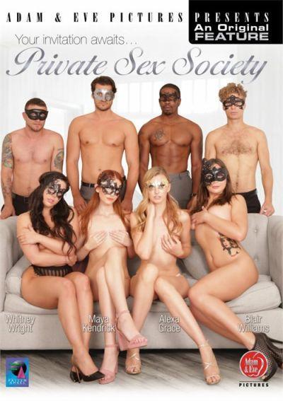Private Sex Society