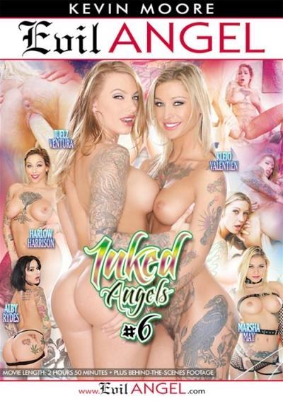 Inked Angels #6