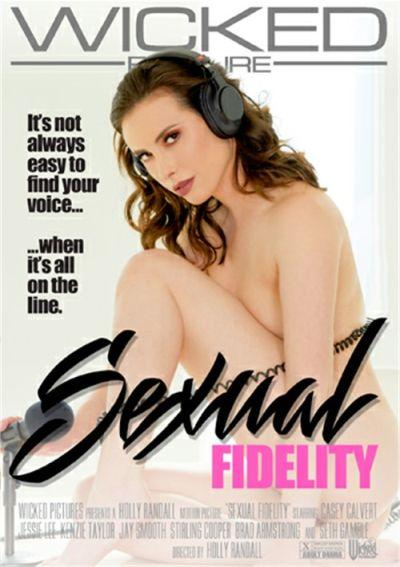 Sexual Fidelity