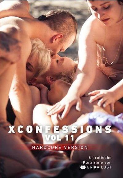 XConfessions Vol. 11