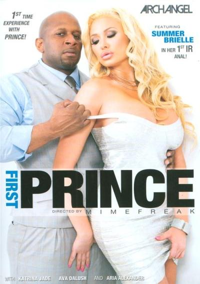 First Prince