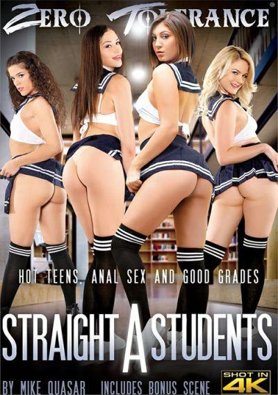 Straight A Students