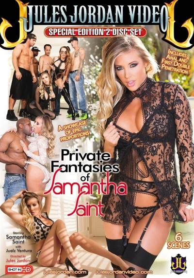 Private Fantasies Of Samantha Saint