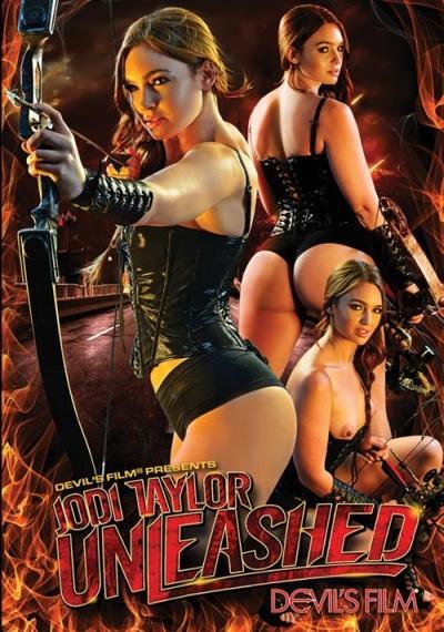 Jodi Taylor Unleashed
