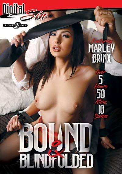Bound & Blindfolded