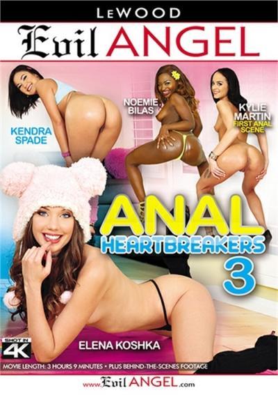 Anal Heartbreakers 3