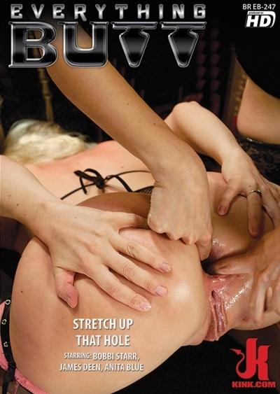 Stretch Up That Hole