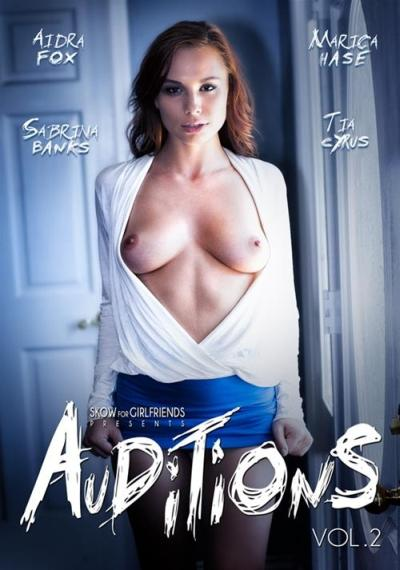 Auditions Vol. 2