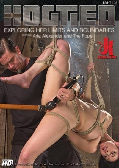 Hogtied: Exploring Her Limits And Boundaries