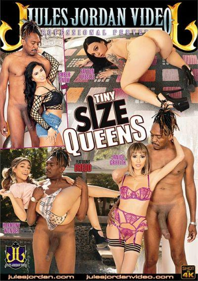 Tiny Size Queens