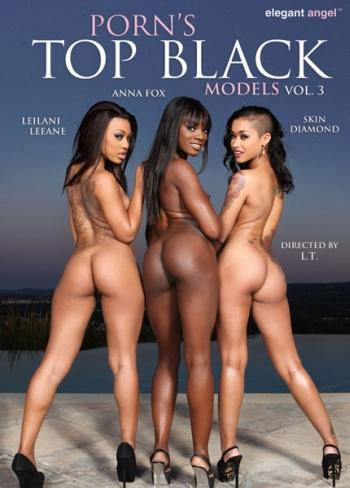 Porn's Top Black Models Vol. 3