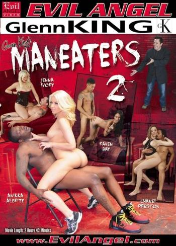 ManEaters 2