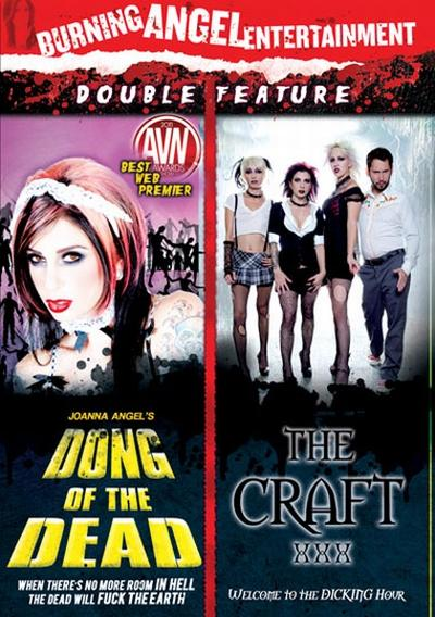 Dong Of The Dead | The Craft XXX