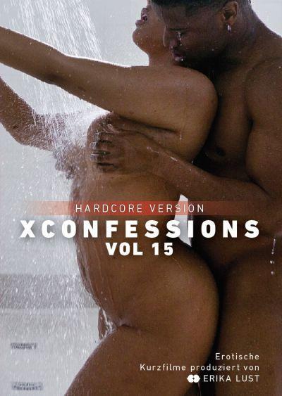 XConfessions Vol. 15