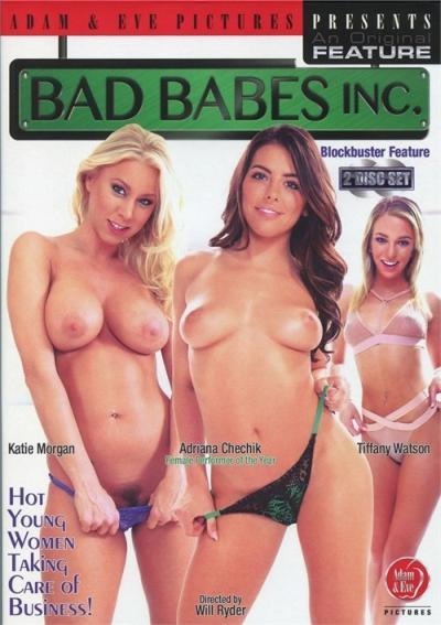 Bad Babes Inc.