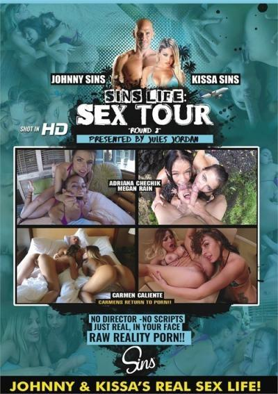 Sins Life: Sex Tour Round 2