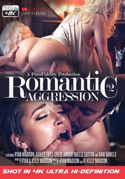 Romantic Aggression #2