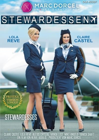 Screens: Stewardessen