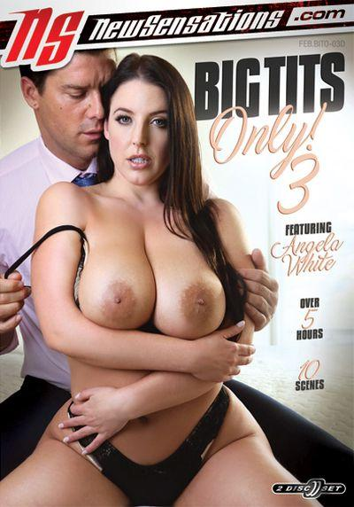 Big Tits Only! 3