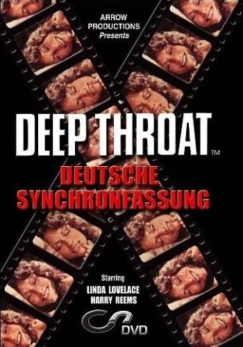 Deep Throat