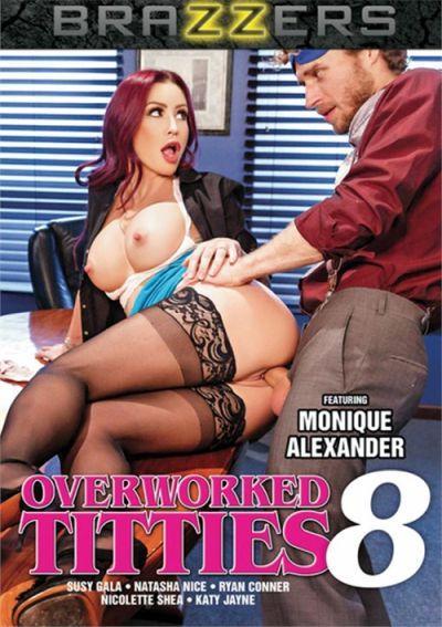 Overworked Titties 8