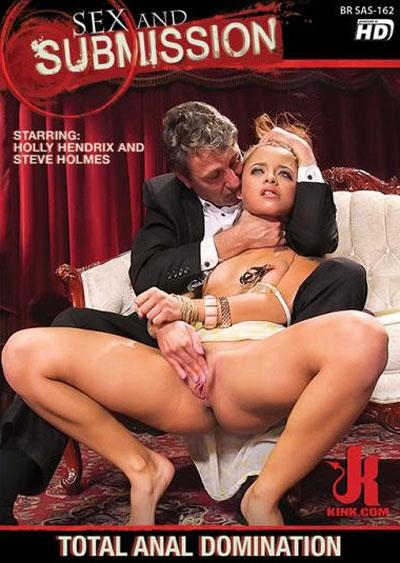 Sex And Submission: Total Anal Domination