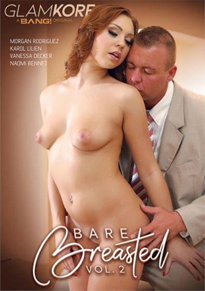 Bare Breasted Vol. 2