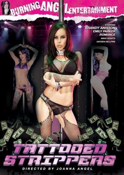 Tattooed Strippers