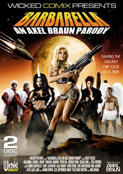 Barbarella: An Axel Braun Parody