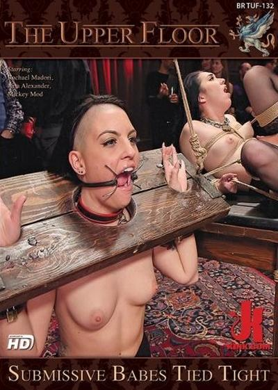 The Upper Floor: Submissive Babes Tied Tight