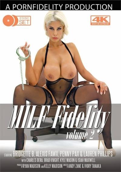 MILF Fidelity Volume 2