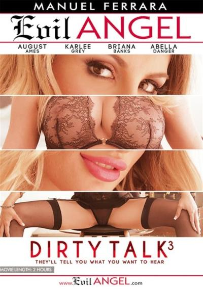 Dirty Talk 3