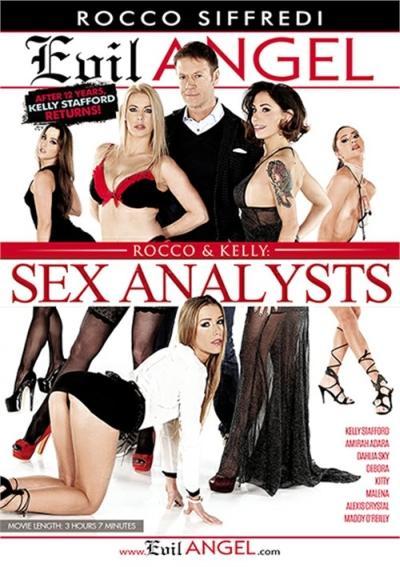 Rocco & Kelly: Sex Analysts