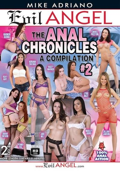 The Anal Chronicles #2