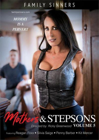Mothers & Stepsons Volume 5
