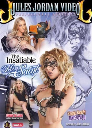 The Insatiable Miss Saint
