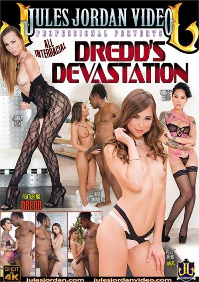 Dredd's Devastation