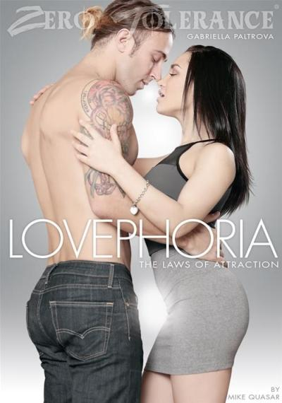 Lovephoria: The Laws Of Attraction