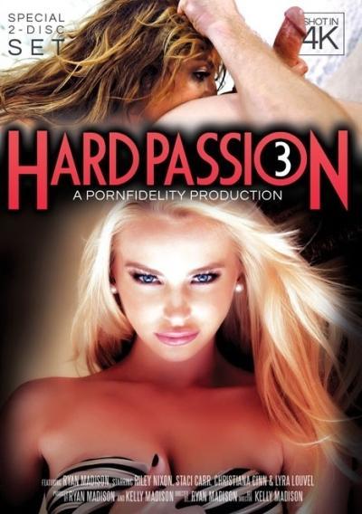 Hard Passion Vol. 3