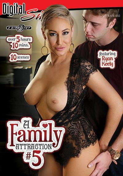 A Family Attraction #5
