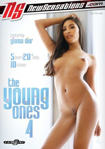 The Young Ones 4