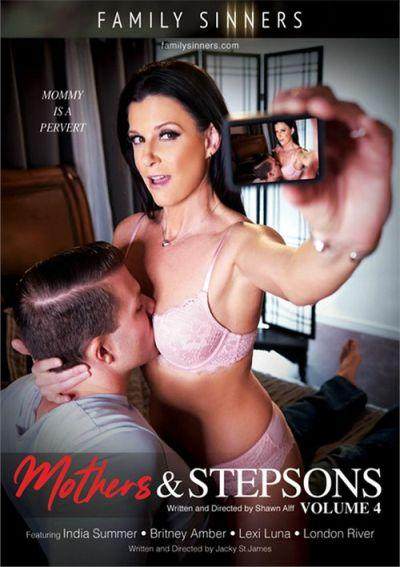 Mothers & Stepsons Volume 4