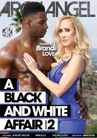 A Black And White Affair Volume 2